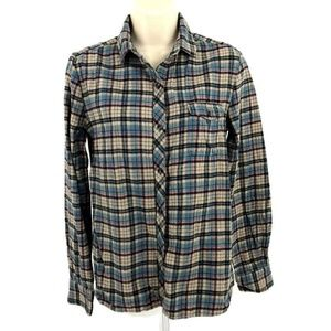 Urban Outfitters BDG Button Down Shirt Flannel XS